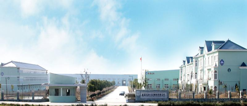 Shanghai Ling Feng Metallurgical Machinery Co., Ltd.