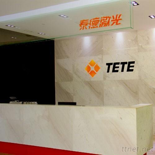 Shenzhen TETE Laser Technology Co., Ltd.