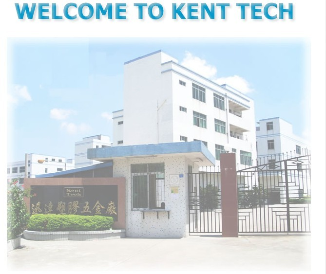 Kent Tech Manufacturers Ltd