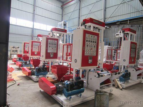 Ruian Plastic Machinery Co.,Ltd