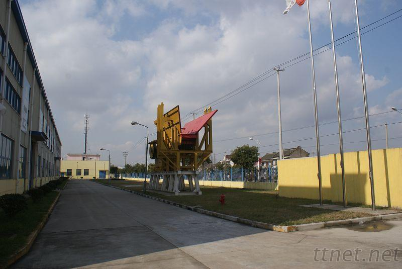 Shanghai Leiyou Complete Machinery Co., Ltd