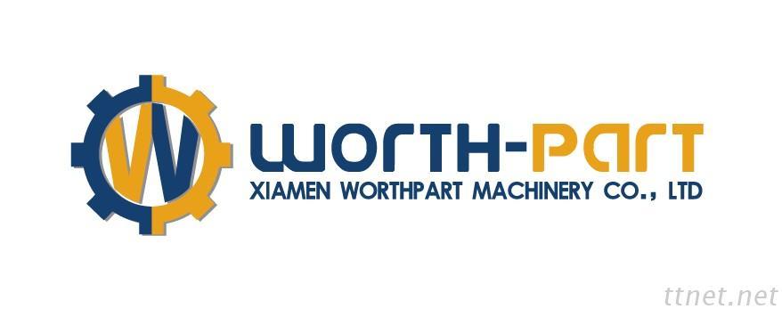 Xiamen Worthpart Machinery Co. Ltd
