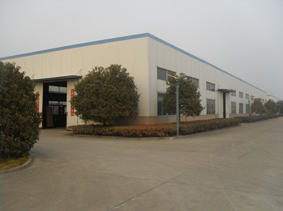 Yancheng Zhongfa Industry Co., Ltd.