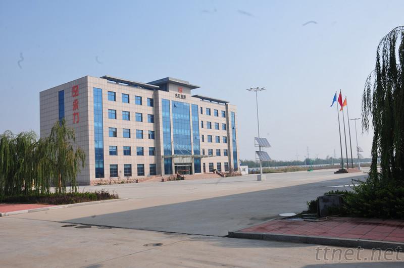 Shandong Yongli Hoisting Machinery Co., Ltd.
