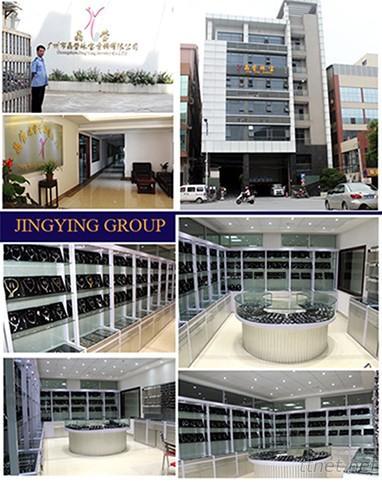 GUANGZHOU JINGYING JEWELRY CO., LTD