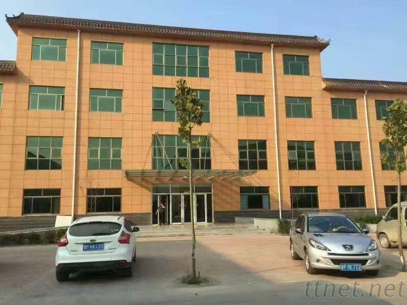 Hongli Shandong Composite Materials Co., Ltd