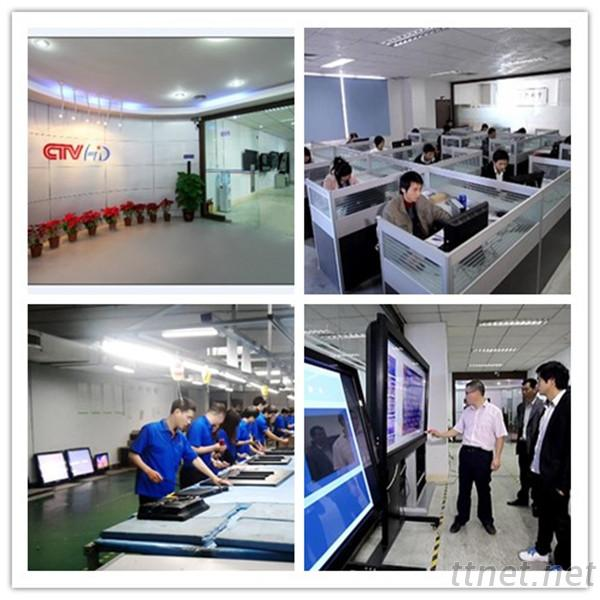 Shenzhen CTVHD technology Co., LTD.