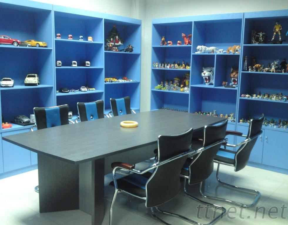 Grand Dragon Plastic Toys Co., Ltd.