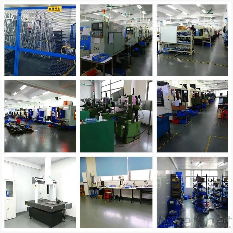 Shenzhen Hansen Hardware Technology Co. Ltd.