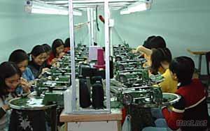 Xinhua Knitting Co., Ltd.