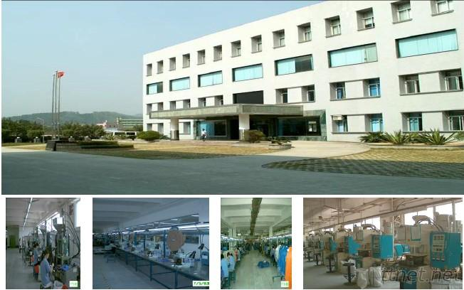 Sunny Young Enterprise Co., Ltd.