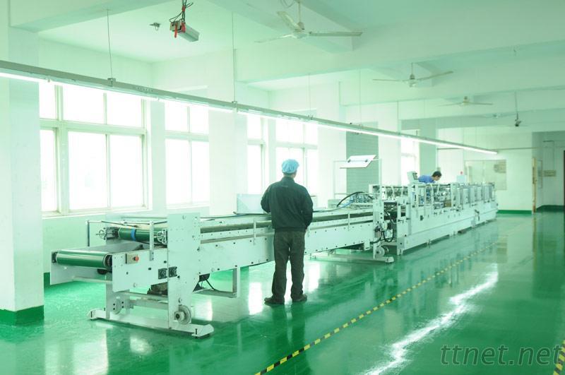 Yiwu Ganghua Plastic Product Factory