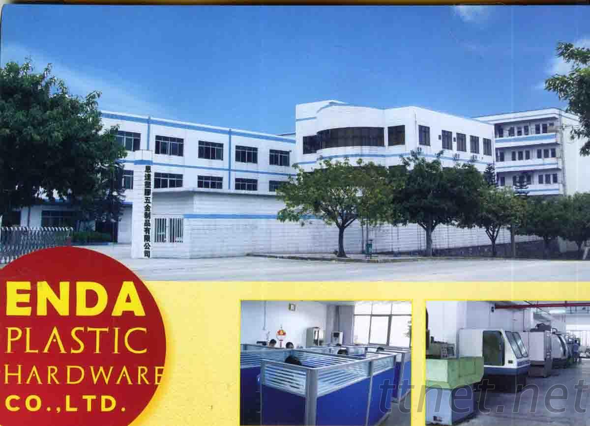 Enda Plastic & Hardware Co., Ltd.