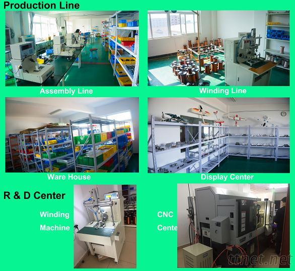 Shenzhen Jiaye Industrial Equipment Co.,Ltd.