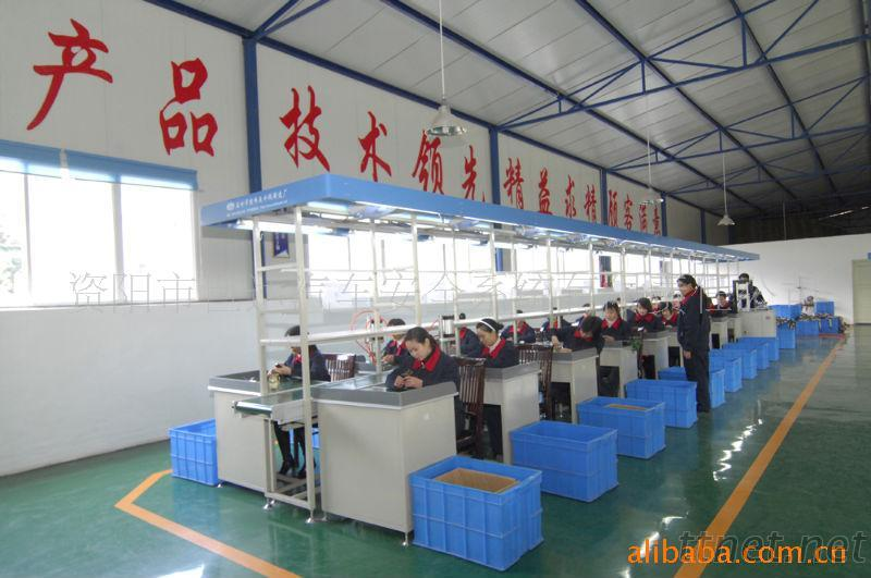 Ziyang Juda Automotive Safety System Co., Ltd.