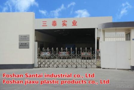 Foshan Jiaxu Plastic Product Co., Ltd