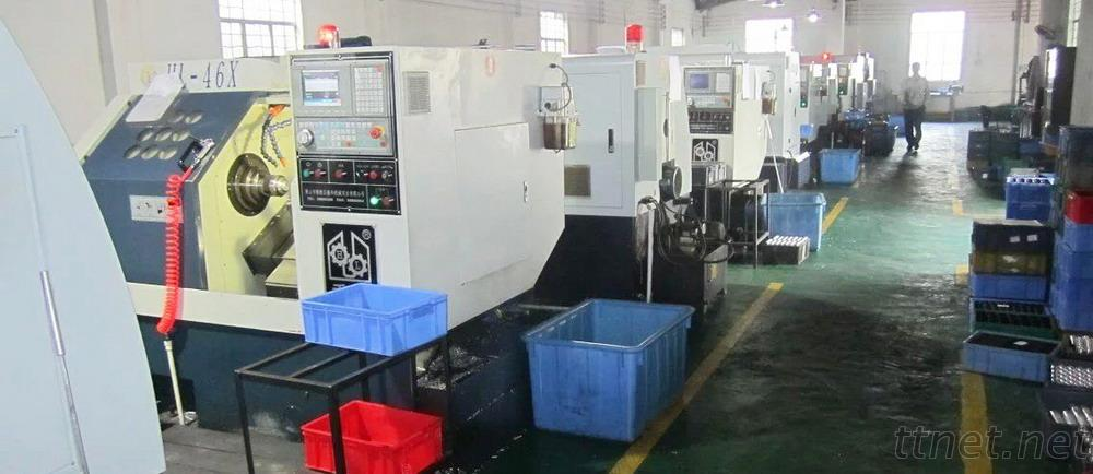 Anxin Precision Machinery Factory