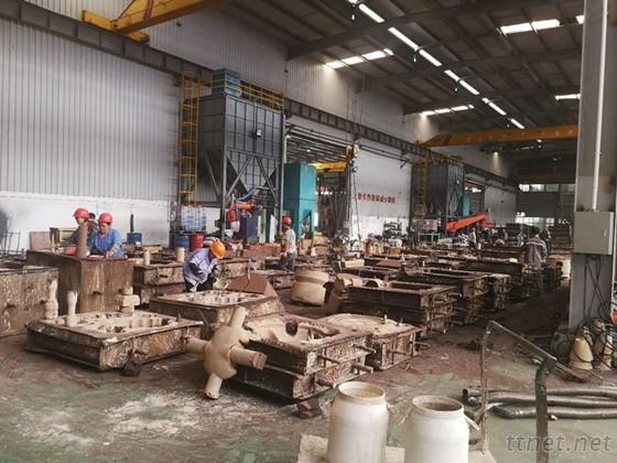Hebei Machinery Import Export Co Ltd