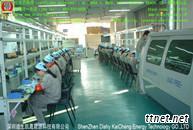 Hong Kong Dishy International Group Limited