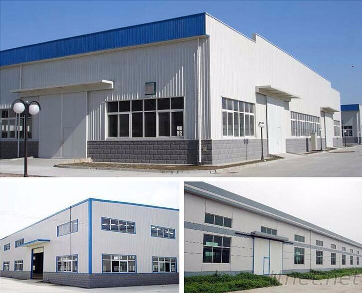 Zhucheng Ruixingの機械類co.、株式会社