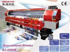 3.2M Ecosolvent Drucker mit Epson DX5/DX7 Haupt-SJ-3202E