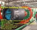 Giant Tyre Making Machine