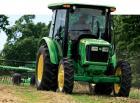 Bauernhof-Traktor
