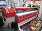 3.2M Large Format Eco Solvent Printer With Dx7 Print Head