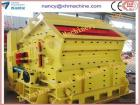 Best Crushing Rate PF Impact Crusher