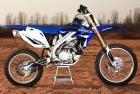 CNP450X Dirtbike (StandaardVersie)