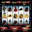Halloween Gambling Board
