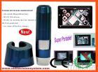 Inernal 건전지 5-200X WiFi Wilress 휴대용 디지털 방식으로 현미경