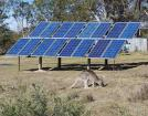 3000W Stand Alone Solar Systems