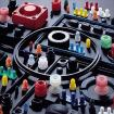 Silicone Rubber Products For Electronics Parts