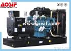 Doosan diesel generator set with CE & ISO