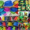 Party Hats, Football Fans Hats