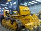 Used CAT D6D Bulldozers