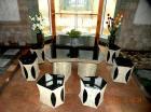 Basalt Chair
