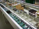 Electronic Board Plug Wire