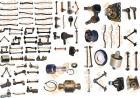Продольная рулевая тяга (9001:2000 ISO и аттестованное 16949:2002 ISO/TS!!)