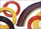 Clear Fiber Reinforcing Polyurethane Pipe & Fittings