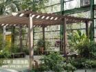 Garden Pergola Materials