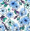Nylon spandex fabric for swimwear