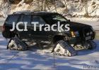 SUV, van Systemen van het Spoor van de Weg de Rubber