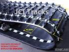 500Cc Snow Mobile Rubber Track