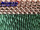 Environmental Control Shed Steel Good Price Evaporative Cooling Pad