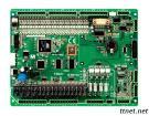 Raad sm-01-F5021 van het Controlemechanisme van de Componenten van de lift de Hoofd