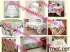 Textile à la maison, tissu de Tableau, coureur de Tableau, Placemat, couverture de coussin