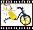 Kid Push Bike