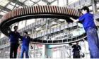 Ring Gear For Rotary Kiln